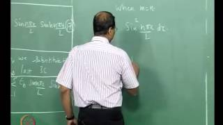 Mod-01 Lec-42 Analytical Solution For Laplace Equation