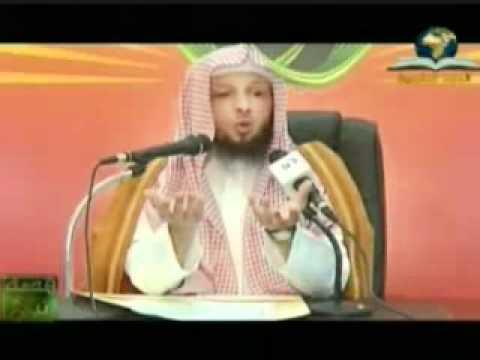1-4 نبى الله اسماعيل عليه السلام –  للشيخ سعد العتيق