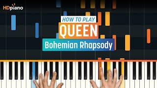 "Download Lagu ""Bohemian Rhapsody"" by Queen | HDpiano (Part 1) Mp3"