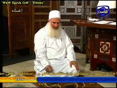 كيفية اداء الصلاه كما علمنا رسول الله صل الله عليه وسلم