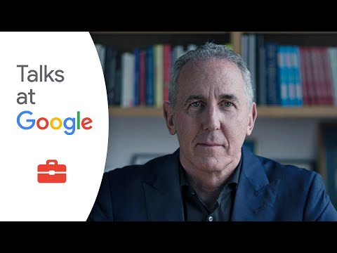 Leading@google: Tony Schwartz
