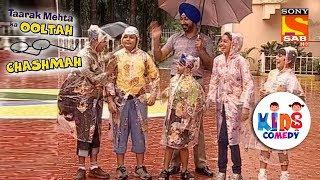 Tapu Sena Goes For Camping  Tapu Sena Special  Taarak Mehta Ka Ooltah Chashmah