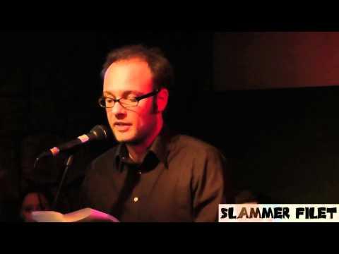 "René Sydow ""Mundraub"" (live 2013)"