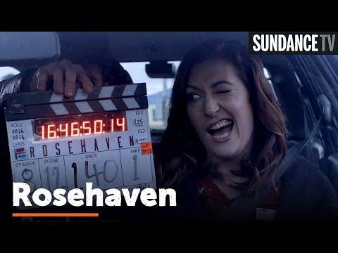 ROSEHAVEN: Season 3 Exclusive Extras | SundanceTV
