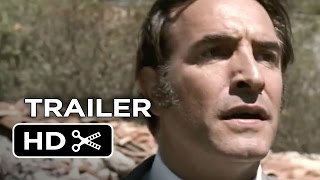 The Connection Official Trailer 1 (2015) - Jean Dujardin Movie HD