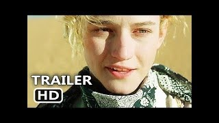 Nonton EVERYTHING BEAUTIFUL IS FAR AWAY Official Trailer 2017 Fantasy Movie HD |LIVA TV Film Subtitle Indonesia Streaming Movie Download