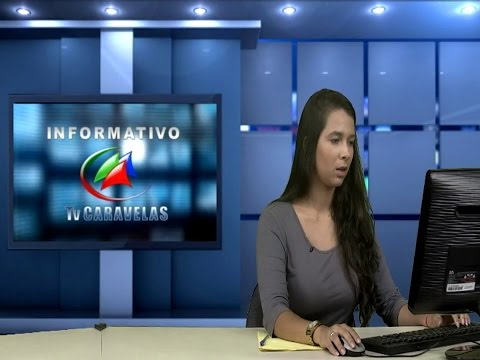 INFORMATIVO TV CARAVELAS, 05 de Janeiro de 2004