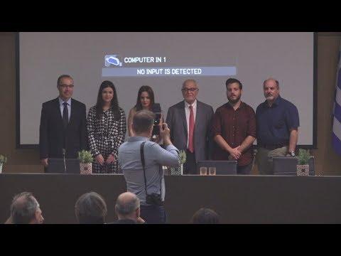 Ο νικητής του διαγωνισμού Life Innovation της Apivita