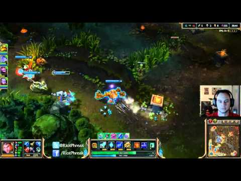 jayce - more Phreak videos there ▽ http://www.youtube.com/playlist?list=PLKtJKivTZBZfa8e1_SkQU2EKbO5dxUdSG Stream - http://www.twitch.tv/phreakstream Facebook - http...