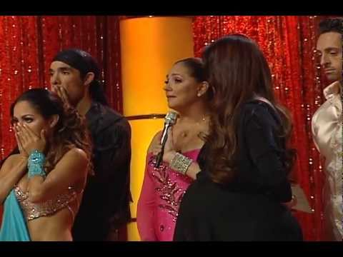 Gaby Rivero fue EXPULSADA del programa de Mi Sueño es Bailar. ¡Que Escandalo!  - Thumbnail