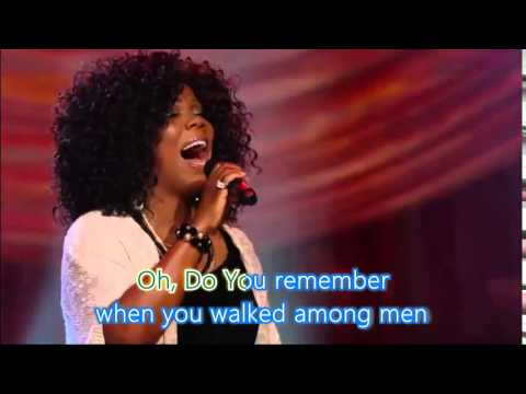 One Day At A Time, Sweet Jesus (Lynda Randle) + Lyrics