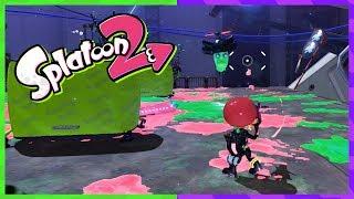 Splatoon 2 - Da Bomb - Octo Expansion (10)
