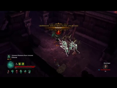 Diablo III Harcore With Thesliverripper On Twitch