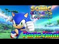 Sonic Colours Loquendo: Parte Final