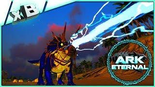ElectroTrike! :: Modded ARK: Eternal Isles :: E02