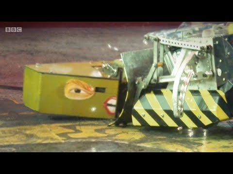 Robot Wars Series 10 Episode 1