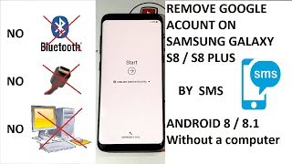 Video (S8 Android 8) REMOVE GOOGLE ACCOUNT SAMSUNG GALAXY S8 - S8 PLUS ANDROID 8 Without a computer MP3, 3GP, MP4, WEBM, AVI, FLV Juni 2019