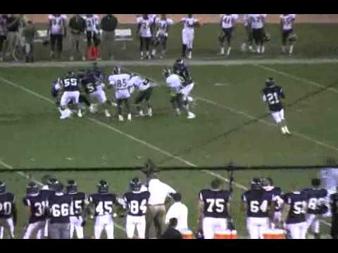 Blake Jackson 2010 High School Highlights video.
