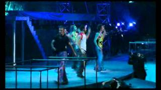 N Sync - Tearin' Up My Heart / I Want You Back (Live at PopOdyssey Tour 2001) [HD] full download video download mp3 download music download