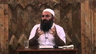 Njihu me mendimin e Islamofobave dhe AntiIslamistave - Hoxhë Bekir Halimi