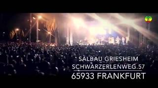 Teddy Afro Live In Frankfurt   (NYE)
