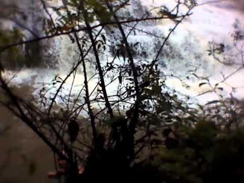 Cachoeira do Salto - São Pedro de Alcântara