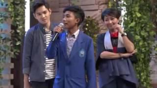 Video Chand Kelvin Adu Gombal Bareng Penonton Buat Dapetin Hati Vanessa MP3, 3GP, MP4, WEBM, AVI, FLV Januari 2019