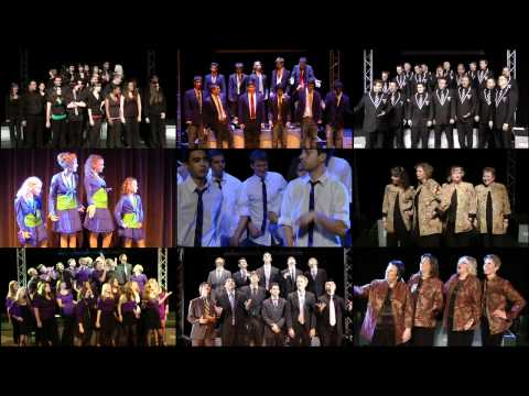 Straight No Chaser - The 12 Days of Christmas [Fan Edition]
