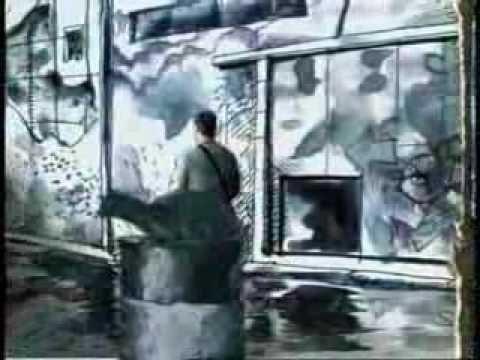 יהודה פוליקר - נמס בגשם