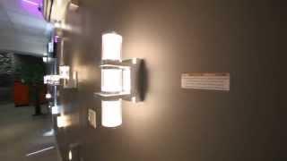 Світильник його установка або ремонт