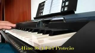 Paulolgm Hinos Novos CCB Hinário 5 Hinos 01-06-24-36-44-49-96