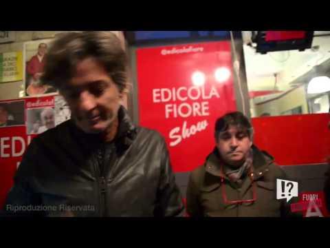 Video #FuoriProgrammaLiveforWeb con Serena Rossi 5 Novembre 2014
