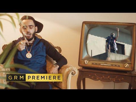 Ard Adz – Full Throttle [Music Video]   GRM Daily