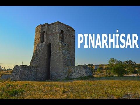 Pınarhisar Kısa Tanıtım