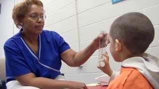 What is School Nursing? Salary?