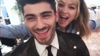 Video Cutest Zayn and Gigi Zigi Moments! PART 1 download in MP3, 3GP, MP4, WEBM, AVI, FLV Februari 2017