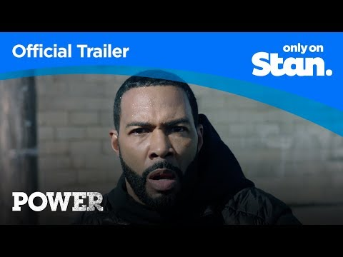 Power S6 | OFFICIAL TRAILER | Only on Stan.