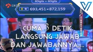 Video Lomba Matematika Tergila Di Dunia, Albert Einstein Saja Kalah! MP3, 3GP, MP4, WEBM, AVI, FLV Juni 2018
