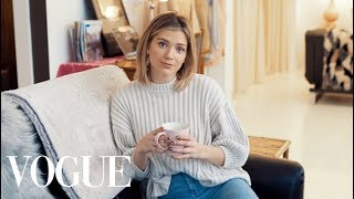 73 Questions With Monica Church | Vogue by Monica Church
