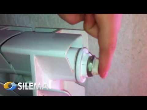 Toallero para radiador videos videos relacionados con - Purgar radiador toallero ...