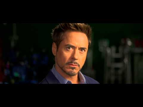 Iron Man 3 - Extended Look