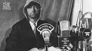 Video Eminem - Shady Fireside Chat on Shade45 (Full Q&A-Session with Fans about Revival, 15.12.2017) MP3, 3GP, MP4, WEBM, AVI, FLV Mei 2018