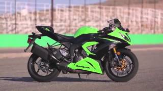 10. Mid Weight Shootout! CBR600RR vs GSX R600 vs 675R vs ZX 6R vs 848 vs F3 vs R6   On Two Wheels Ep  34