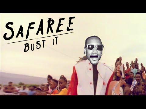 Safaree  - Bust It