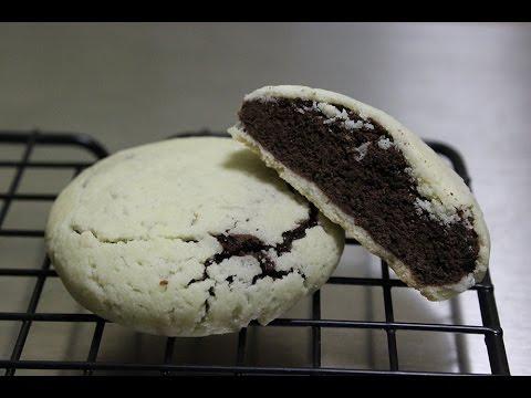 브라우니쿠키 / 베이킹 / 쿠키 / brownie cookies / baking : 하레