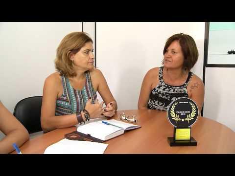 Educação de Antônio Prado de Minas ganha prêmio Palma de Ouro - maio / 16