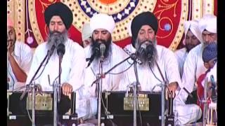 Bhai Harjinder Singh (Srinagar Wale) - Ooch Apaar Beant Swami - Gurmukh Jaag Rahe