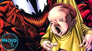 Video Top 10 Worst Things Carnage Has Done MP3, 3GP, MP4, WEBM, AVI, FLV Maret 2019
