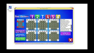 MHX Bingo Caller 4.2 Call 90 Number Bingo Or 75 Number Bingo In English -French