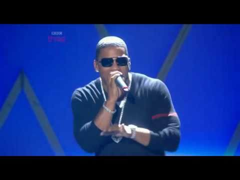 Nelly - Just A Dream (LIVE)